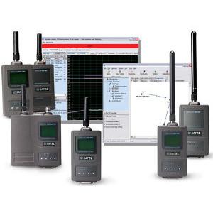SATELLINE NMS VHF/UHF